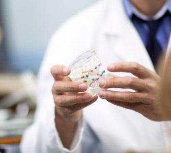 انتخاب متخصص ارتودنسی